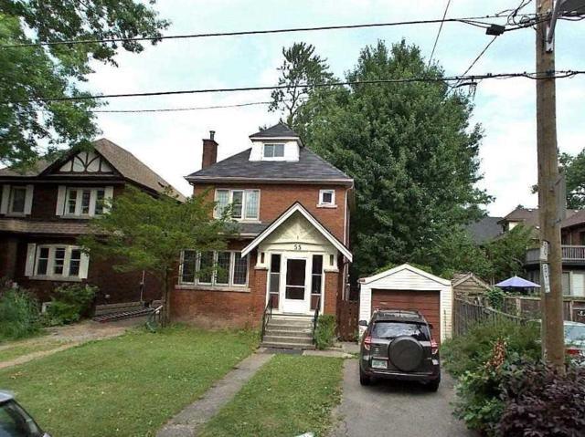 55 Dalewood Cres, Hamilton, ON L8S 4B5 (#X4318103) :: Jacky Man | Remax Ultimate Realty Inc.
