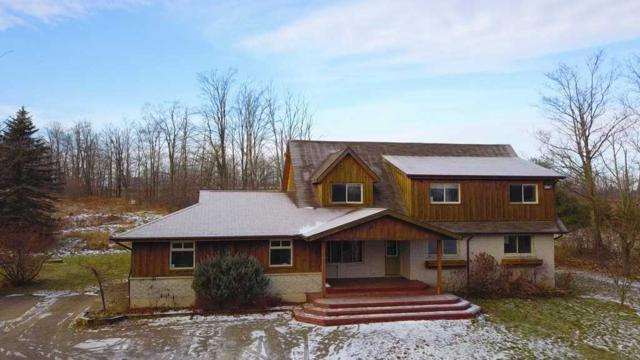 5826 First Line, Erin, ON L0N 1Z0 (MLS #X4323549) :: Forest Hill Real Estate Inc Brokerage Barrie Innisfil Orillia