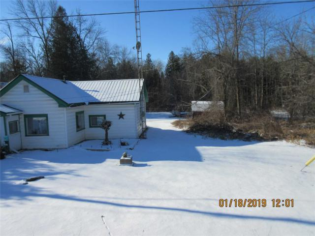 9036 County Rd 30, Havelock-Belmont-Methuen, ON K0L 1Z0 (#X4341697) :: Jacky Man | Remax Ultimate Realty Inc.