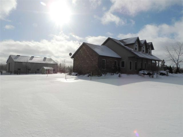 685660 Sideroad 19 Rd, Grey Highlands, ON N0C 1H0 (#X4342300) :: Jacky Man | Remax Ultimate Realty Inc.