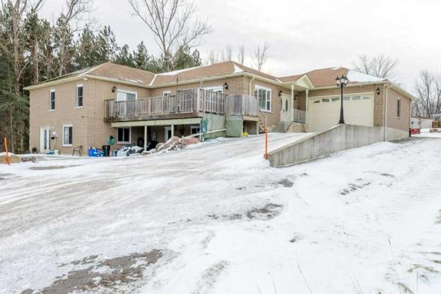736 Erlwyn Dr, Smith-Ennismore-Lakefield, ON K0L 1T0 (#X4344689) :: Jacky Man | Remax Ultimate Realty Inc.