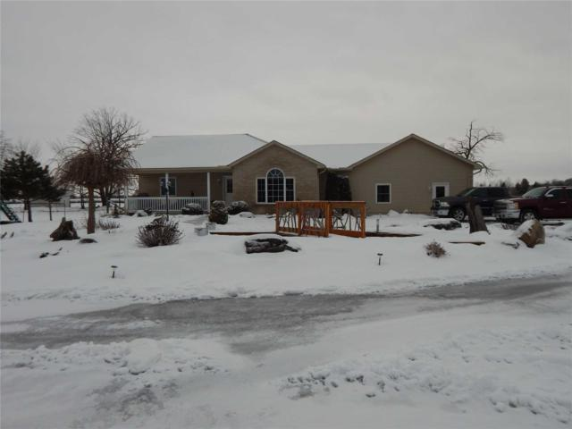 668 S Fourth Line Rd, Douro-Dummer, ON K0L 3A0 (#X4345623) :: Jacky Man | Remax Ultimate Realty Inc.