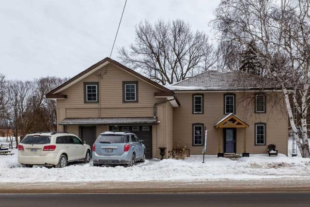 203 County  28 Rd, Otonabee-South Monaghan, ON K0L 1B0 (#X4347342) :: Jacky Man | Remax Ultimate Realty Inc.