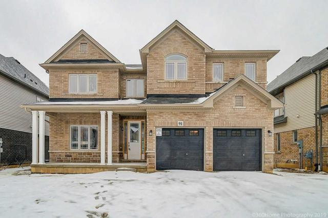 91 Lorne Card Dr, Brant, ON N3L 0E7 (#X4347514) :: Jacky Man | Remax Ultimate Realty Inc.