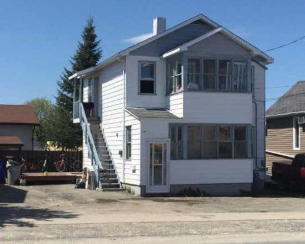 197-203 Rea St, Timmins, ON P4N 3R5 (#X4349210) :: Jacky Man | Remax Ultimate Realty Inc.