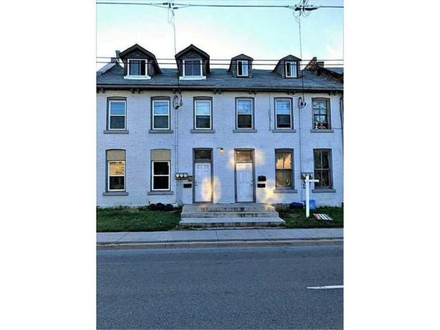 133-135 N Wellington St, Hamilton, ON L8R 1N4 (#X4349832) :: Jacky Man | Remax Ultimate Realty Inc.