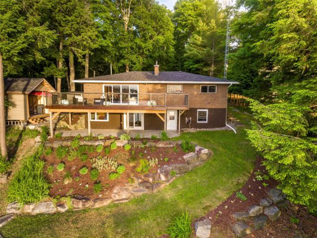 244 Westpoint Sands Rd, Huntsville, ON P1H 2J3 (#X4351691) :: Jacky Man | Remax Ultimate Realty Inc.