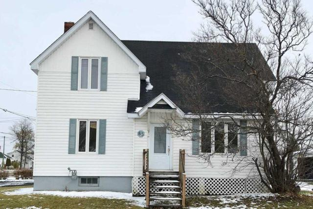 85 First St, Timmins, ON P0L 2B0 (#X4354705) :: Jacky Man | Remax Ultimate Realty Inc.
