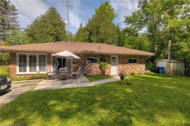 1310 Highway 7A, Kawartha Lakes, ON L0A 1A0 (#X4358413) :: Jacky Man | Remax Ultimate Realty Inc.