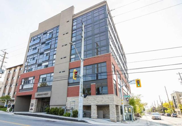 427 Aberdeen Ave #502, Hamilton, ON L8P 2S4 (#X4358504) :: Jacky Man | Remax Ultimate Realty Inc.