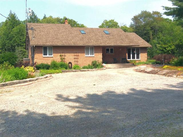 228 Bass Lake Rd, Galway-Cavendish And Harvey, ON K0M 1A0 (#X4360877) :: Jacky Man | Remax Ultimate Realty Inc.