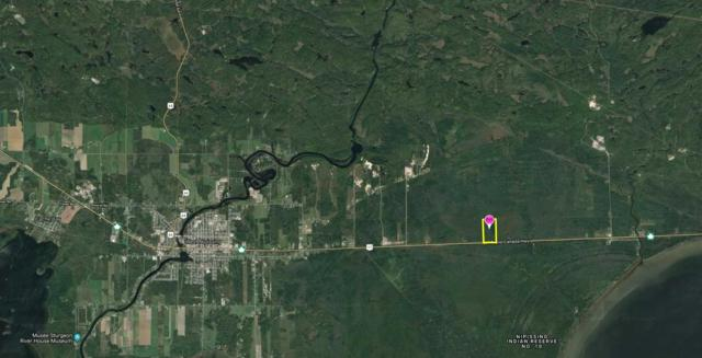Lot 5 Highway 17, West Nipissing, ON P2B 3L4 (#X4361572) :: Jacky Man   Remax Ultimate Realty Inc.