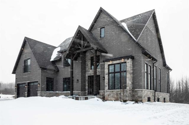 122 Maryward Cres, Blue Mountains, ON N0H 1J0 (#X4363924) :: Jacky Man   Remax Ultimate Realty Inc.