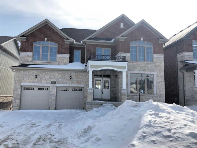 99 Highlands Blvd, Cavan Monaghan, ON L0A 1G0 (#X4365967) :: Jacky Man   Remax Ultimate Realty Inc.