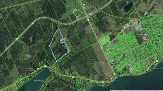 21 Bayview Dr, Loyalist, ON K0H 1G0 (#X4366069) :: Jacky Man | Remax Ultimate Realty Inc.