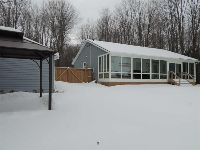 105 South Shores Rd, Grey Highlands, ON N0C 1E0 (#X4367798) :: Jacky Man | Remax Ultimate Realty Inc.