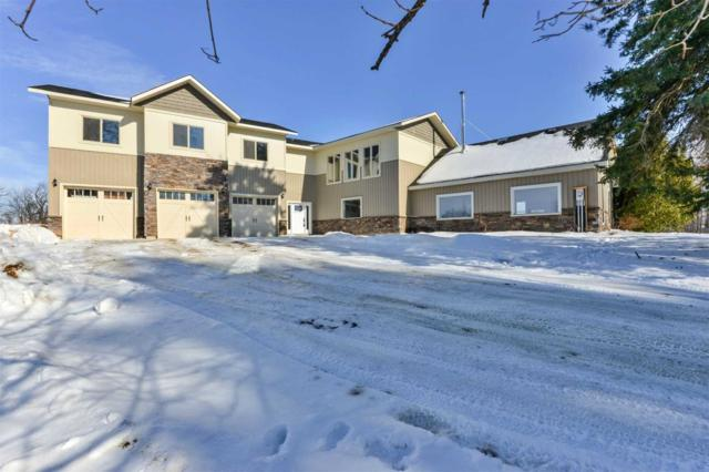 6175 Fourth Line, Erin, ON L0N 1N0 (#X4368015) :: Jacky Man | Remax Ultimate Realty Inc.