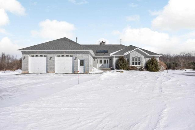 5027 Ninth Line, Erin, ON L7G 4S8 (#X4368693) :: Jacky Man | Remax Ultimate Realty Inc.