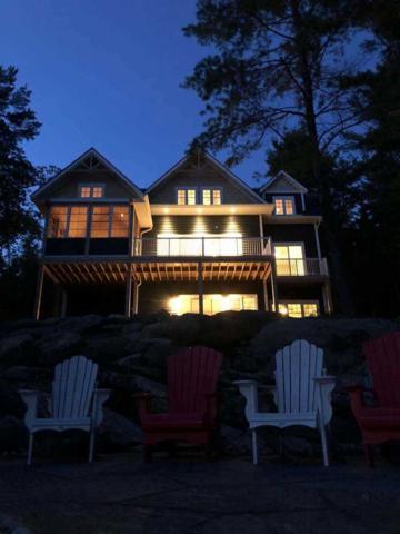 38 Bright St, Muskoka Lakes, ON P0C 1J0 (#X4369091) :: Jacky Man | Remax Ultimate Realty Inc.