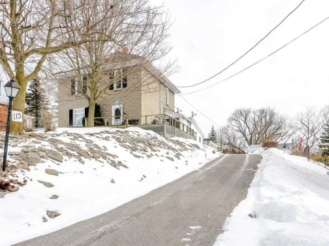 115 Church Ave A & B, Trent Hills, ON K0L 1L0 (#X4369913) :: Jacky Man | Remax Ultimate Realty Inc.
