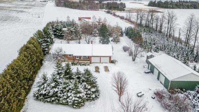 636391 Prince Of Wales Rd, Mulmur, ON L9V 0C1 (#X4371373) :: Jacky Man | Remax Ultimate Realty Inc.
