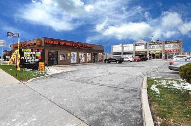 7600/10 E Tecumseth Rd, Windsor, ON N8T 1E9 (#X4371382) :: Jacky Man | Remax Ultimate Realty Inc.