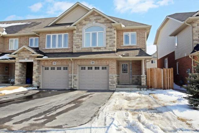 26 Charleswood Cres, Hamilton, ON L0R 1P0 (#X4371506) :: Jacky Man | Remax Ultimate Realty Inc.