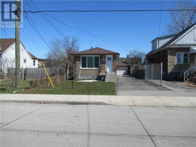 277 Vansitmart Ave, Hamilton, ON L8H 3B2 (#X4372132) :: Jacky Man | Remax Ultimate Realty Inc.