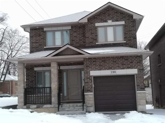 198 Broadway Ave, Hamilton, ON L8S 2Y1 (#X4372451) :: Jacky Man | Remax Ultimate Realty Inc.