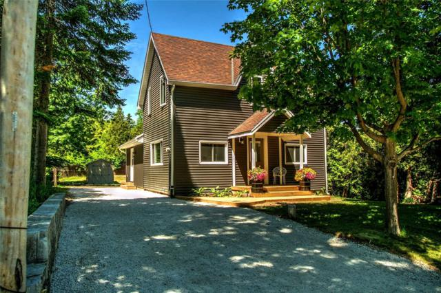 122 Marsh St, Blue Mountains, ON N0H 1J0 (#X4373812) :: Jacky Man   Remax Ultimate Realty Inc.