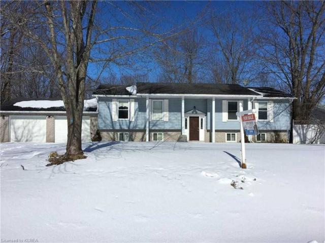 958 Burnside Rd, Smith-Ennismore-Lakefield, ON K0L 1H0 (#X4375123) :: Jacky Man | Remax Ultimate Realty Inc.