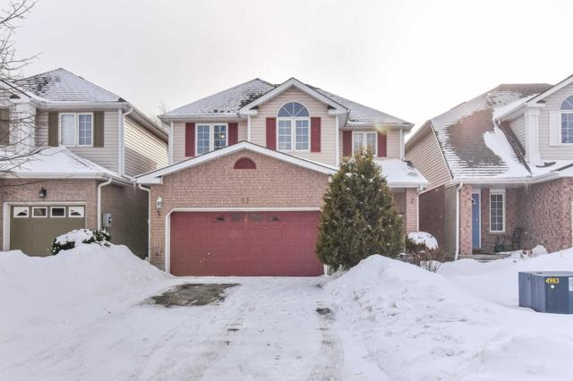 61 Gaw Cres, Guelph, ON N1L 1H9 (#X4375834) :: Jacky Man   Remax Ultimate Realty Inc.
