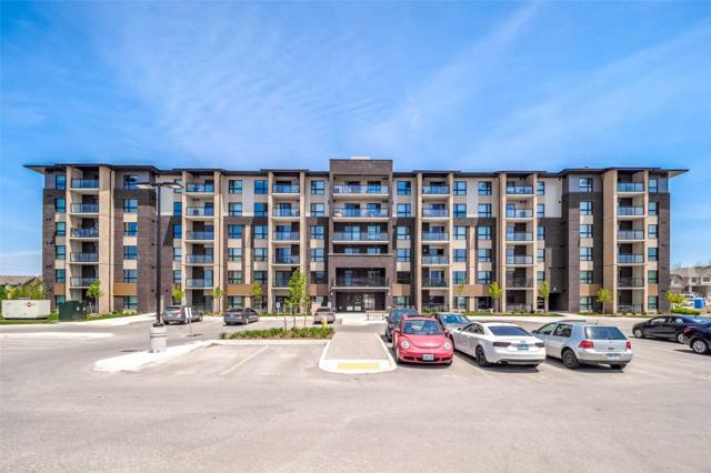 7 Kay St #307, Guelph, ON N1L 0P9 (#X4377265) :: Jacky Man   Remax Ultimate Realty Inc.