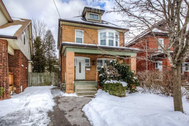 33 South Oval, Hamilton, ON L8S 1P7 (#X4379233) :: Jacky Man | Remax Ultimate Realty Inc.