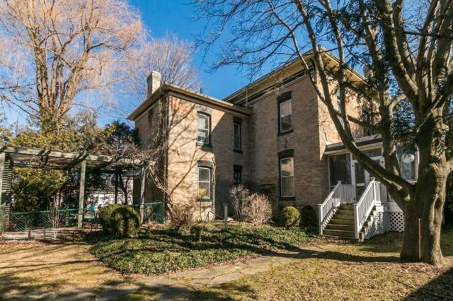13 The Square, Bluewater, ON N0M 1G0 (#X4379561) :: Jacky Man | Remax Ultimate Realty Inc.