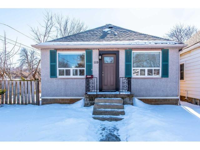 119 Royal Ave, Hamilton, ON L8S 2C8 (#X4379944) :: Jacky Man | Remax Ultimate Realty Inc.