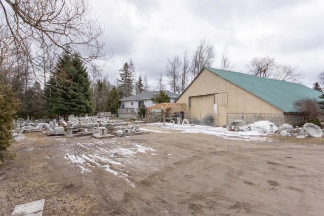 9593 Wellington Rd 124, Erin, ON N0B 1T0 (#X4380031) :: Jacky Man | Remax Ultimate Realty Inc.