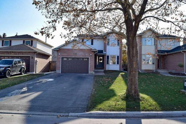 39 Merritt Cres, Grimsby, ON L3M 4X6 (#X4380845) :: Jacky Man | Remax Ultimate Realty Inc.