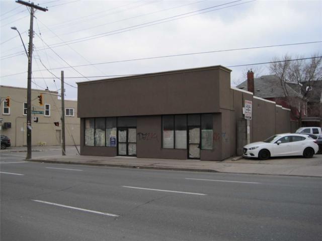 981 E King St, Hamilton, ON L8M 1C6 (#X4381011) :: Jacky Man | Remax Ultimate Realty Inc.