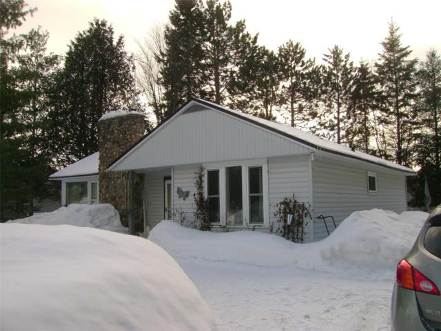11893 Hwy 522, Muskoka Lakes, ON P0H 1S0 (#X4381861) :: Jacky Man | Remax Ultimate Realty Inc.
