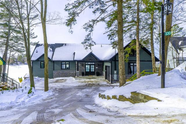 330 Fife Ave, Smith-Ennismore-Lakefield, ON K9J 0C6 (#X4382823) :: Jacky Man | Remax Ultimate Realty Inc.