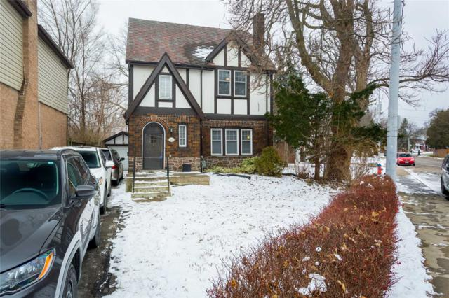 21 Arkell St, Hamilton, ON L8S 1N5 (#X4383237) :: Jacky Man | Remax Ultimate Realty Inc.