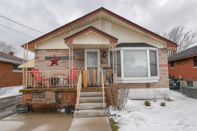 396 East 19th St, Hamilton, ON L9A 4S8 (#X4383396) :: Jacky Man   Remax Ultimate Realty Inc.