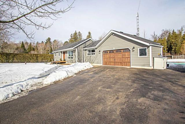 1642 7th Line, Port Hope, ON L1A 3V5 (#X4385295) :: Jacky Man | Remax Ultimate Realty Inc.
