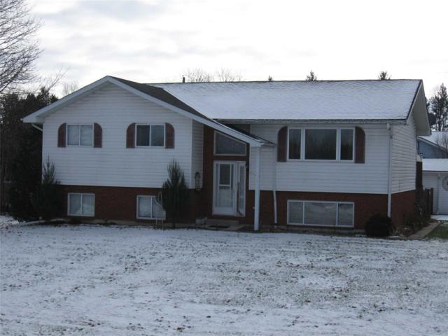 823 Maple Dr, Smith-Ennismore-Lakefield, ON K0L 1T0 (#X4385615) :: Jacky Man | Remax Ultimate Realty Inc.