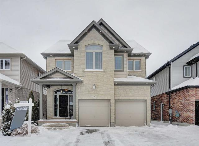 204 Watervale Cres, Kitchener, ON N2A 0E9 (#X4385768) :: Jacky Man   Remax Ultimate Realty Inc.