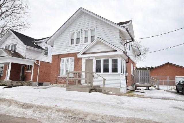 111 W Mary St, Kawartha Lakes, ON K9V 2N7 (#X4386000) :: Jacky Man | Remax Ultimate Realty Inc.