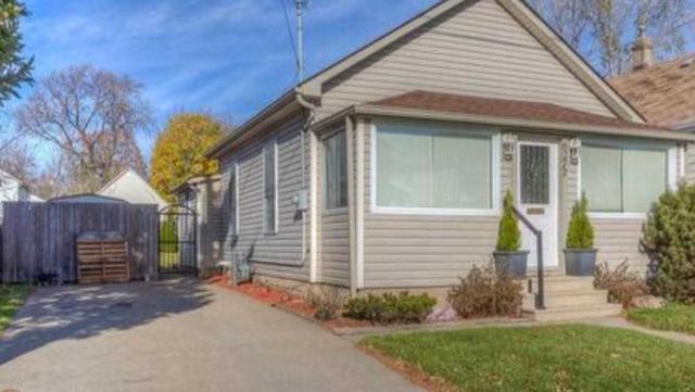 6277 Ash St, Niagara Falls, ON L2G 2H4 (#X4388177) :: Jacky Man | Remax Ultimate Realty Inc.
