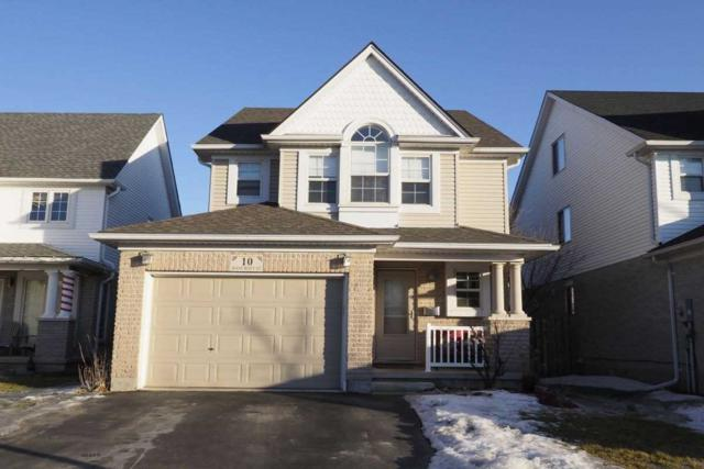 10 Bancroft St, Kitchener, ON N2A 4E5 (#X4388292) :: Jacky Man   Remax Ultimate Realty Inc.