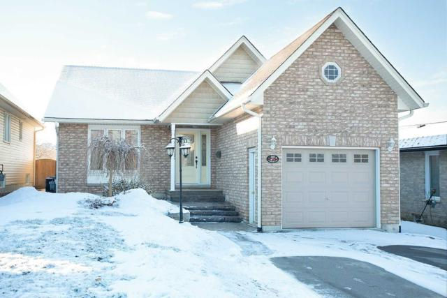 33 Parkside Dr, Kawartha Lakes, ON K9V 5Y1 (#X4388343) :: Jacky Man | Remax Ultimate Realty Inc.
